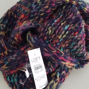 Infinity Scarf from Loft